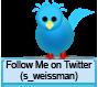 Twitter: s_weissman